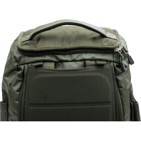 Douchebags The Carryall 40l - Equipaje - verde